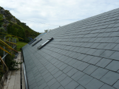 Pitched roofing and Slating