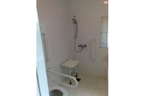 Disabled bathroom - Puncheston